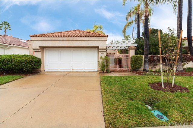 Closed | 24178 Corte Cordoba Murrieta, CA 92562 1
