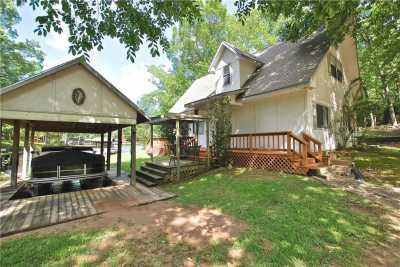 Sold Property   249 E Eldorado Drive Scroggins, Texas 75480 1