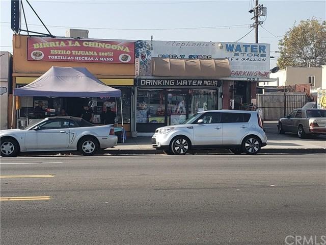 Pending | 7515 S Central  Los Angeles, CA 90001 0
