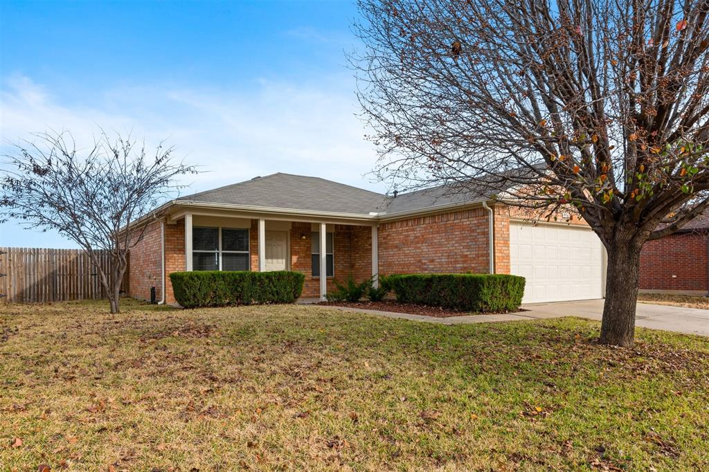 Sold Property | 3516 Riesling  Drive Denton, TX 76226 1