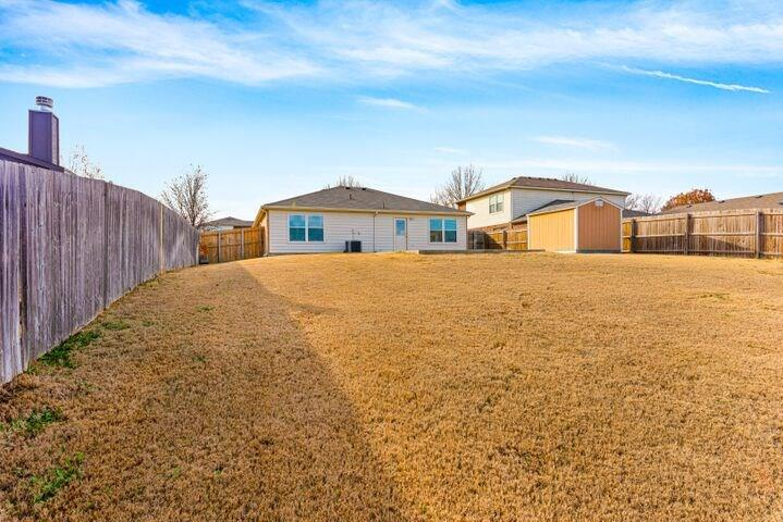 Sold Property | 3516 Riesling  Drive Denton, TX 76226 12