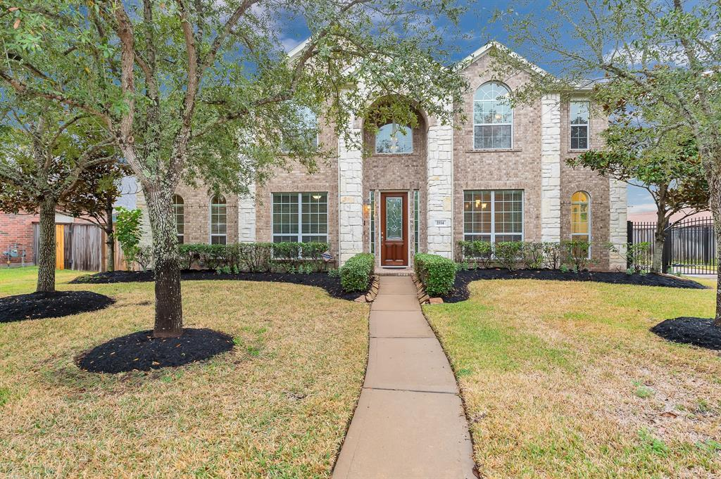 Grayson Lakes, KATY HOMES,  | 2114 Fox Path  Katy, TX 77494 0