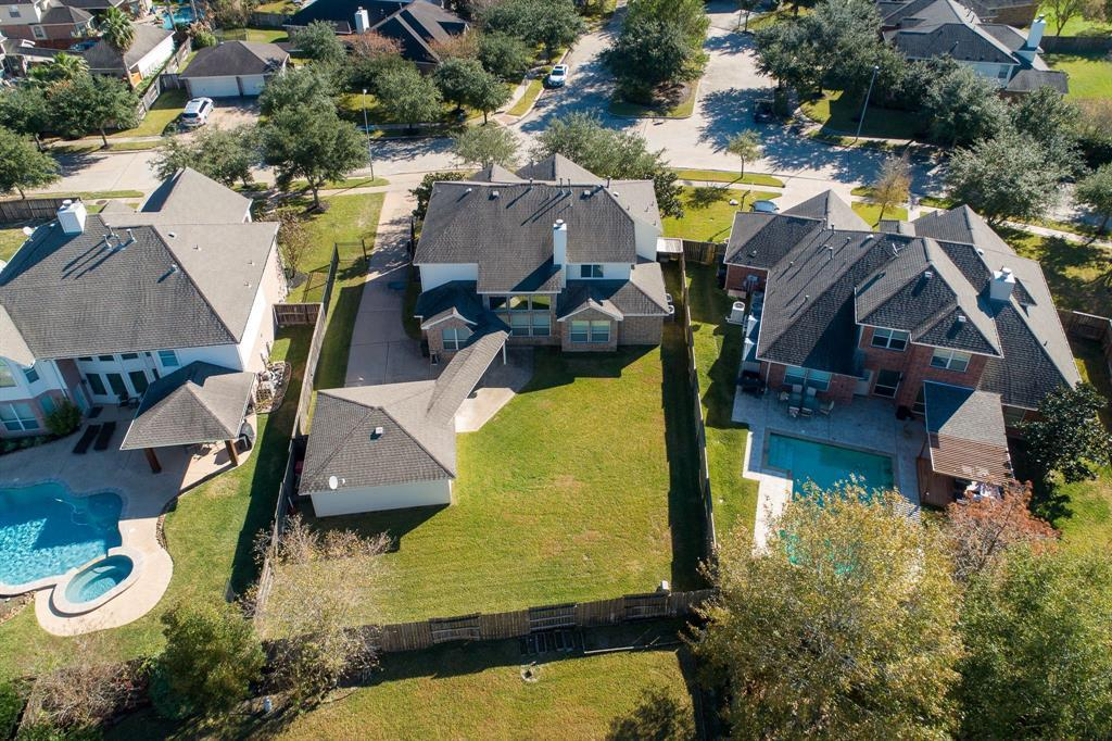 Grayson Lakes, KATY HOMES,  | 2114 Fox Path  Katy, TX 77494 2