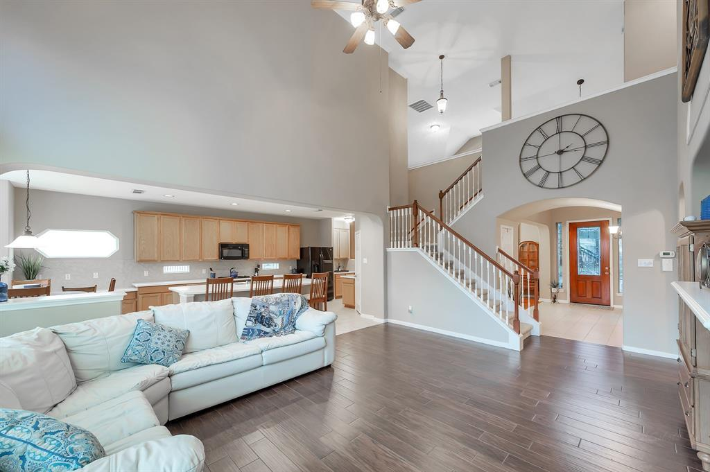 Grayson Lakes, KATY HOMES,  | 2114 Fox Path  Katy, TX 77494 11
