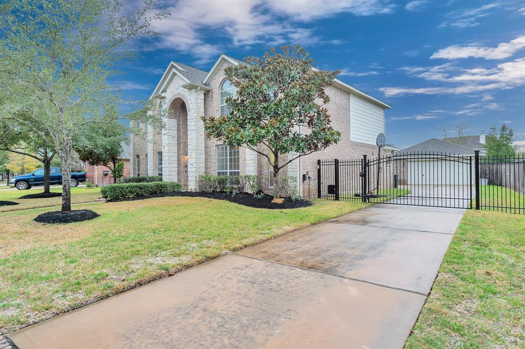 Grayson Lakes, KATY HOMES,  | 2114 Fox Path  Katy, TX 77494 3