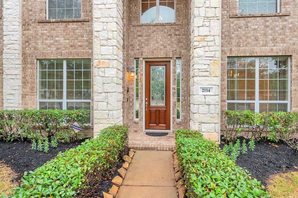 Grayson Lakes, KATY HOMES,  | 2114 Fox Path  Katy, TX 77494 4
