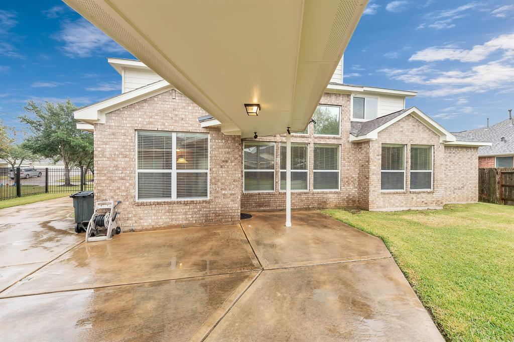 Grayson Lakes, KATY HOMES,  | 2114 Fox Path  Katy, TX 77494 37