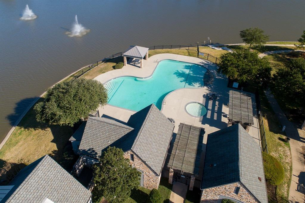 Grayson Lakes, KATY HOMES,  | 2114 Fox Path  Katy, TX 77494 40