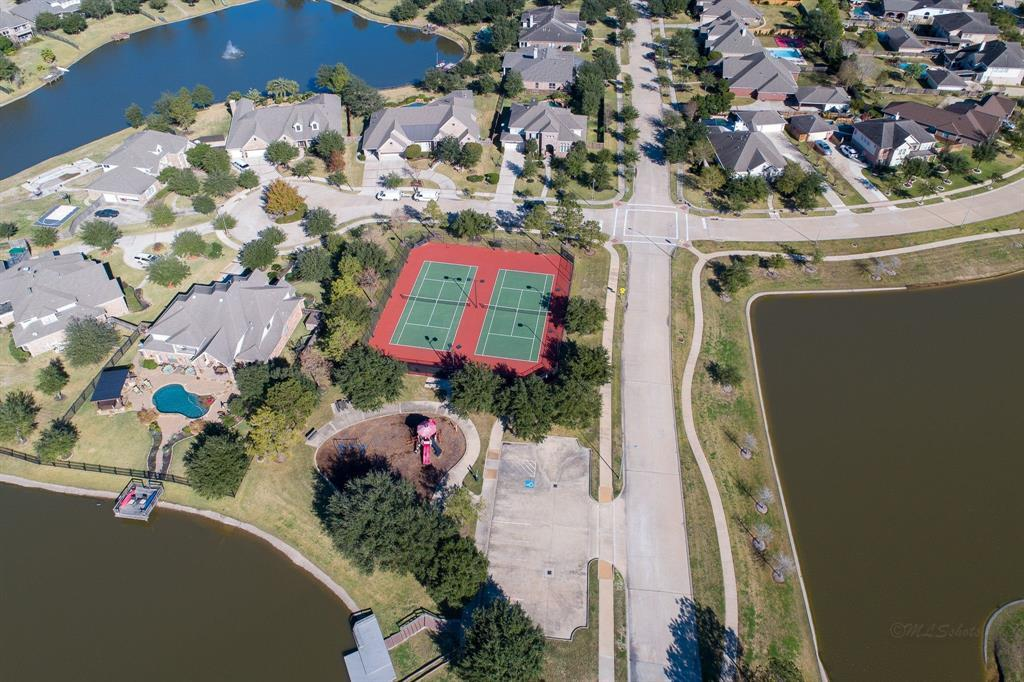 Grayson Lakes, KATY HOMES,  | 2114 Fox Path  Katy, TX 77494 41