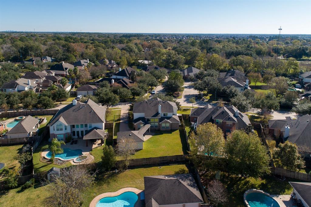 Grayson Lakes, KATY HOMES,  | 2114 Fox Path  Katy, TX 77494 42