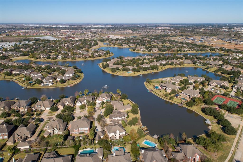 Grayson Lakes, KATY HOMES,  | 2114 Fox Path  Katy, TX 77494 44