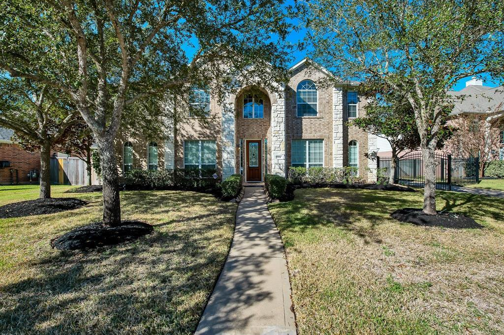 Grayson Lakes, KATY HOMES,  | 2114 Fox Path  Katy, TX 77494 46
