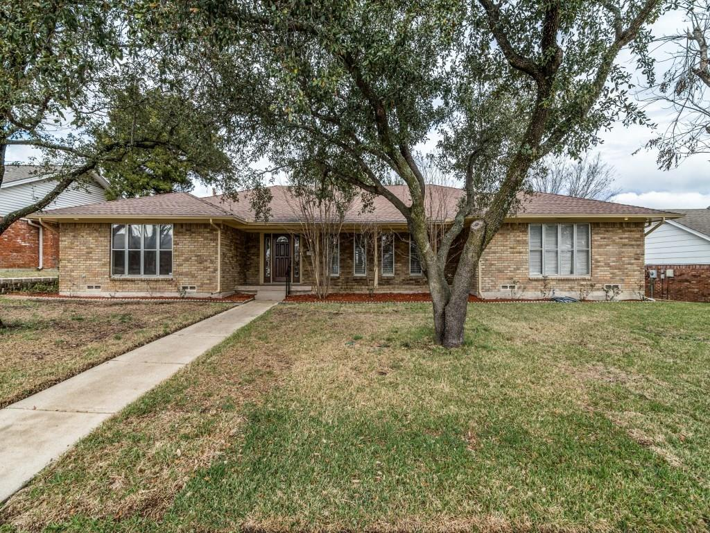Sold Property | 2009 Westshore Drive Garland, Texas 75043 1