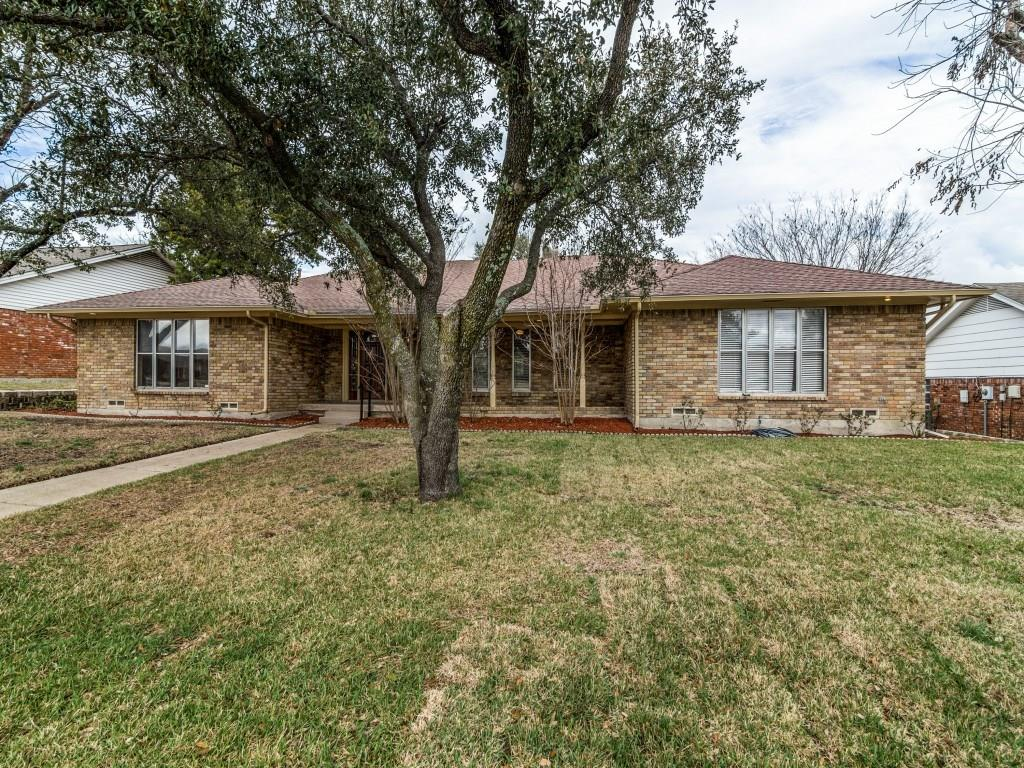 Sold Property | 2009 Westshore Drive Garland, Texas 75043 2