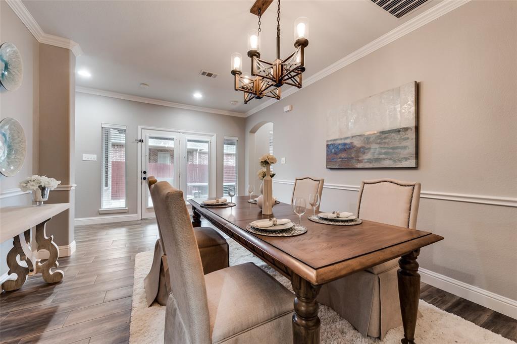 Sold Property | 1709 Tahoe Trail Prosper, Texas 75078 19