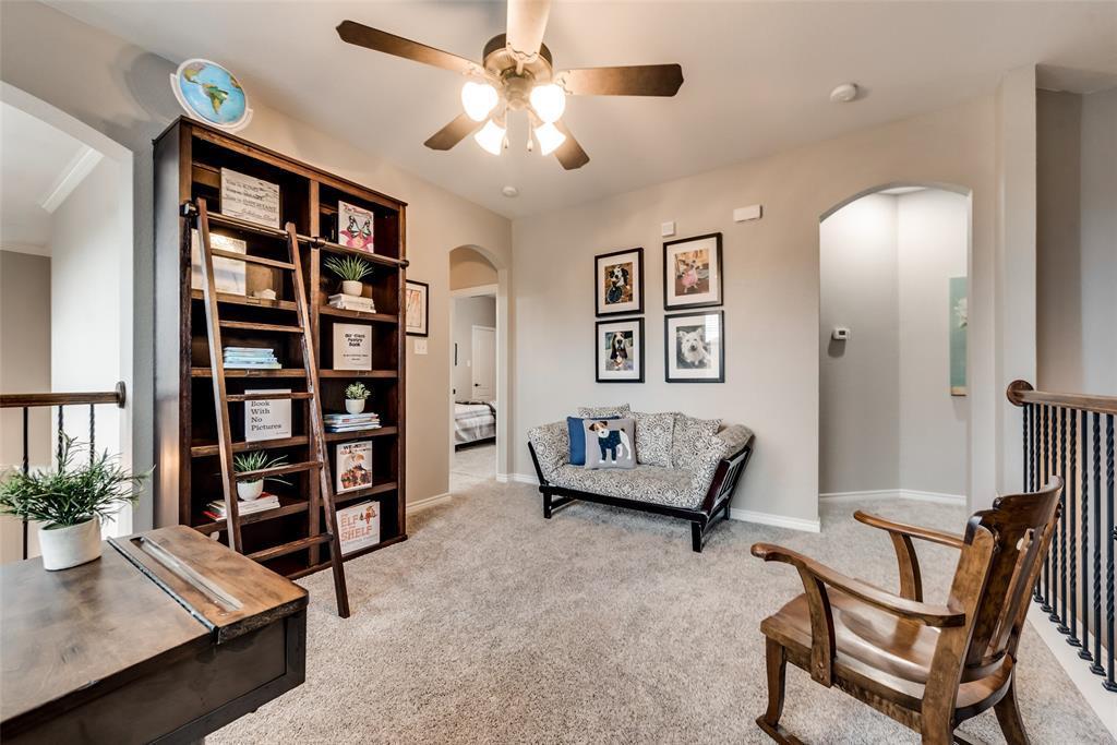 Sold Property | 1709 Tahoe Trail Prosper, Texas 75078 20