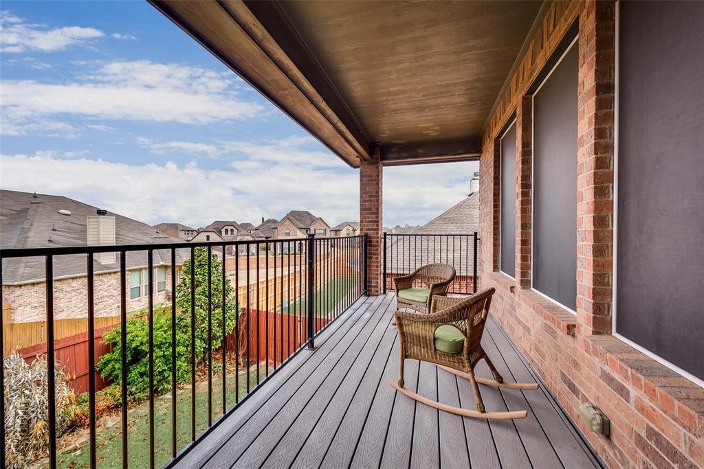 Sold Property | 1709 Tahoe Trail Prosper, Texas 75078 28