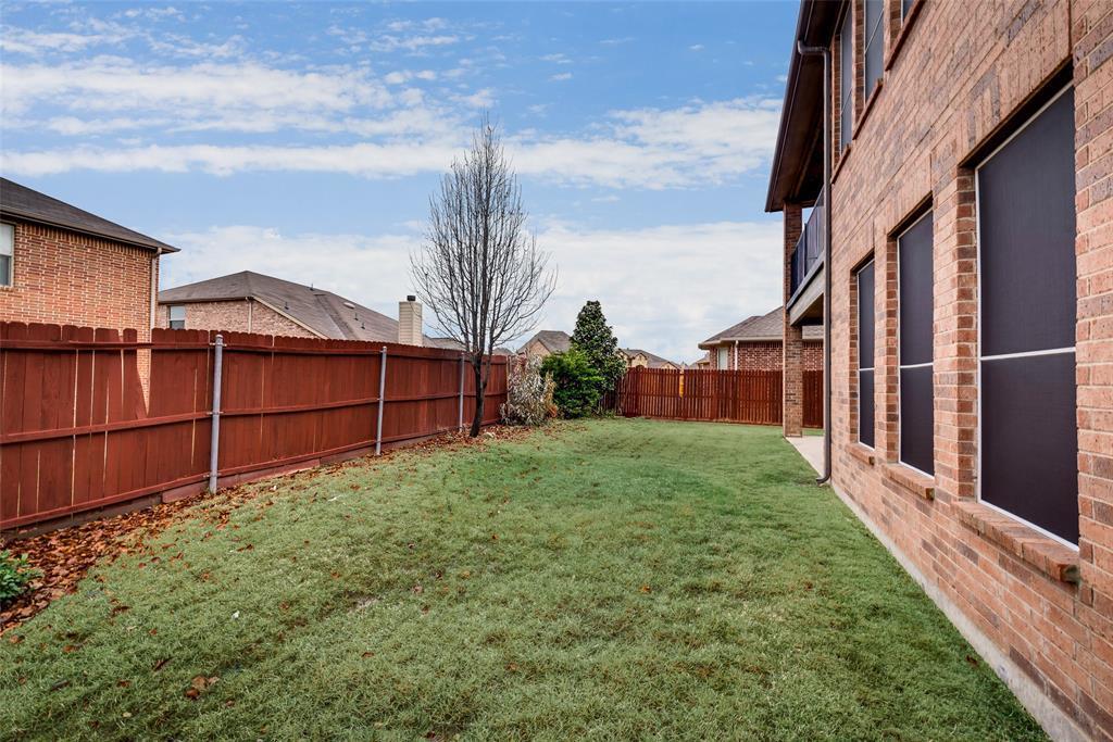 Sold Property | 1709 Tahoe Trail Prosper, Texas 75078 33