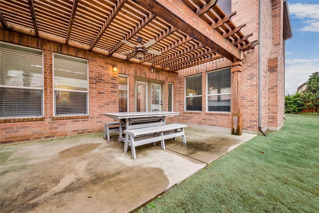 Sold Property | 1709 Tahoe Trail Prosper, Texas 75078 34