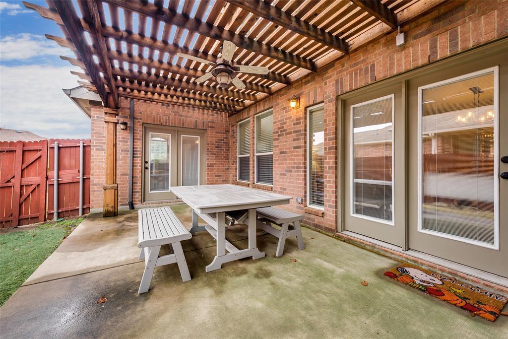Sold Property | 1709 Tahoe Trail Prosper, Texas 75078 35