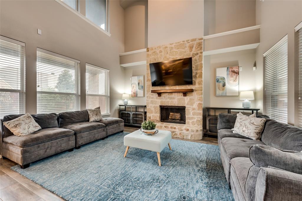 Sold Property | 1709 Tahoe Trail Prosper, Texas 75078 4