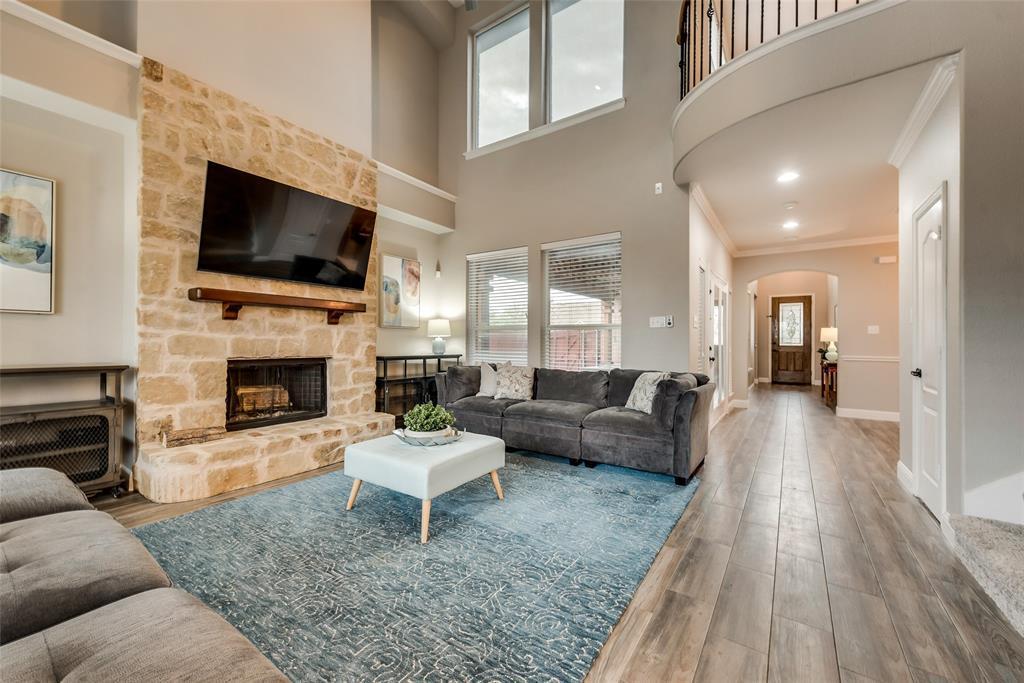 Sold Property | 1709 Tahoe Trail Prosper, Texas 75078 5