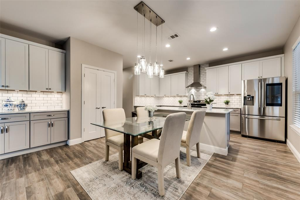 Sold Property | 1709 Tahoe Trail Prosper, Texas 75078 8