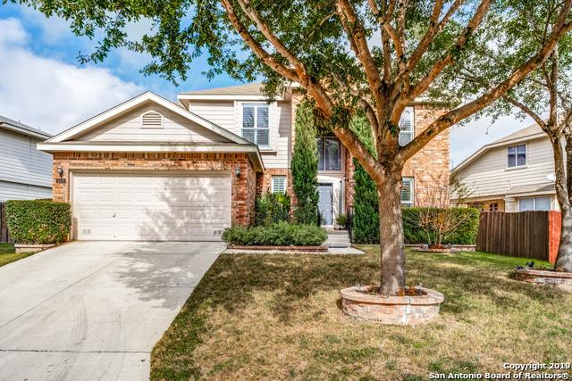 Active | 4019 OGELTHORPE OAK San Antonio, TX 78223 0