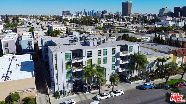 Active   332 S OXFORD Avenue #203 Los Angeles, CA 90020 2