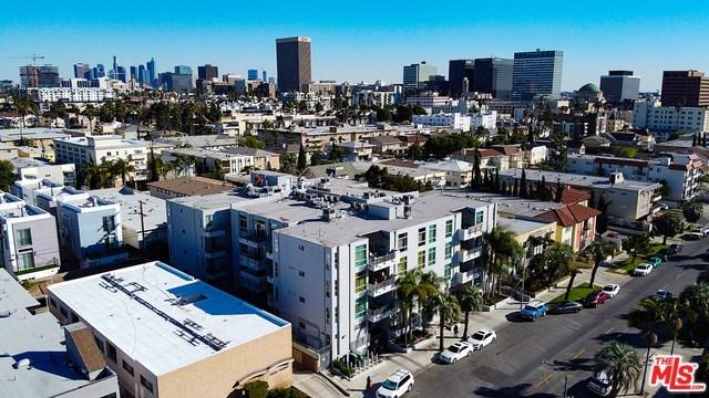 Active   332 S OXFORD Avenue #203 Los Angeles, CA 90020 3