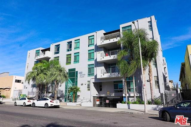 Active   332 S OXFORD Avenue #203 Los Angeles, CA 90020 30