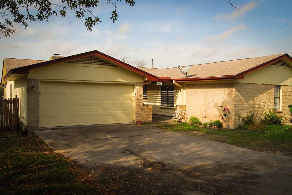 Sold Property | 1300 Ray Berglund Boulevard Round Rock, TX 78664 1