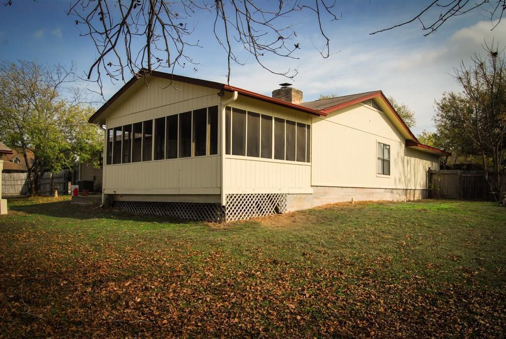 Sold Property | 1300 Ray Berglund Boulevard Round Rock, TX 78664 3