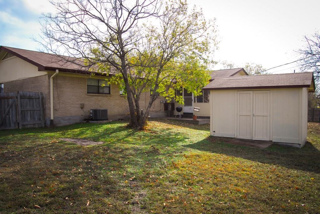 Sold Property | 1300 Ray Berglund Boulevard Round Rock, TX 78664 4