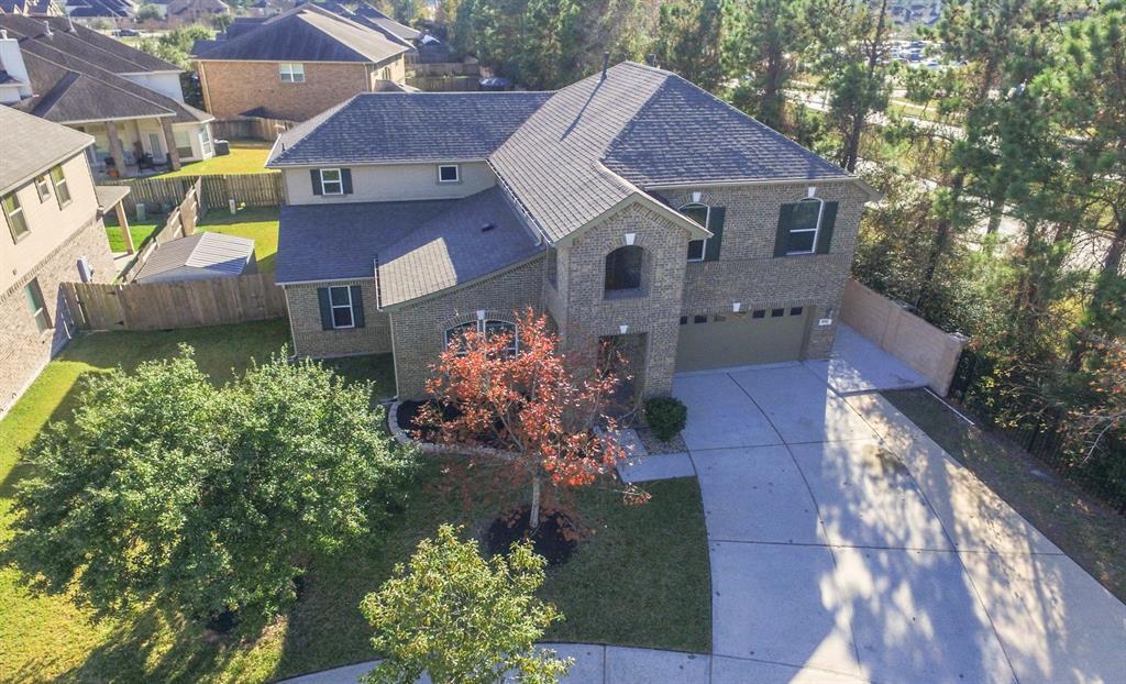 Active   9502 Alabaster Oaks Lane Lane Humble, TX 77396 0