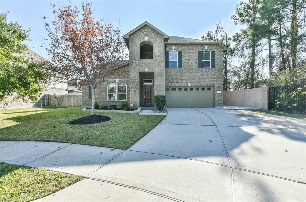 Active   9502 Alabaster Oaks Lane Lane Humble, TX 77396 4