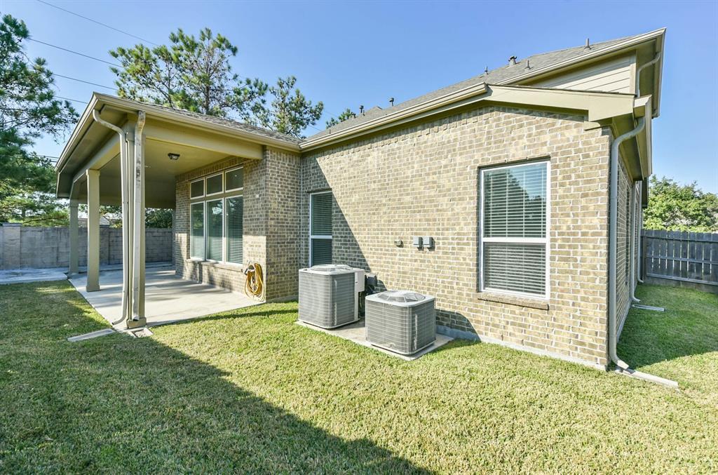Active   9502 Alabaster Oaks Lane Lane Humble, TX 77396 31