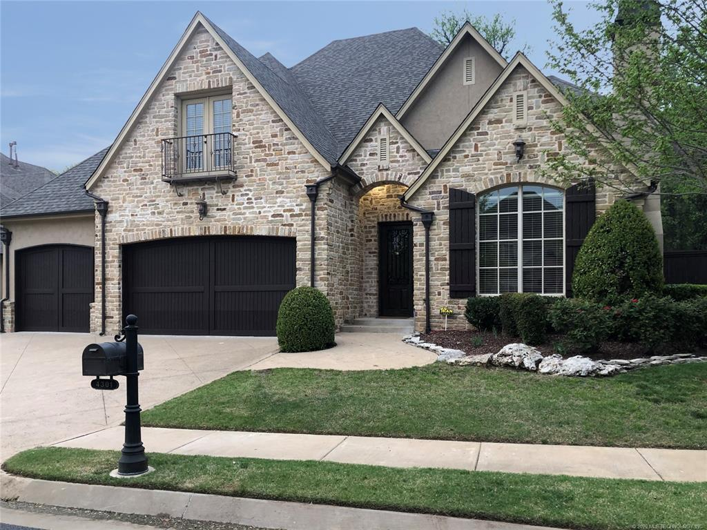 Off Market | 4301 E 116th Place Tulsa, OK 74137 0