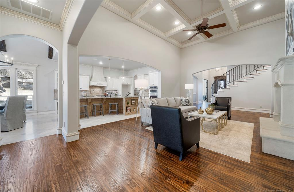 Off Market | 4301 E 116th Place Tulsa, OK 74137 10