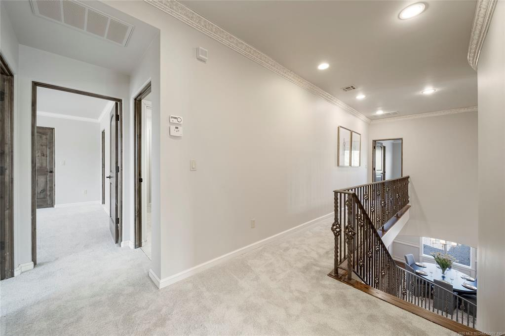 Off Market | 4301 E 116th Place Tulsa, OK 74137 30