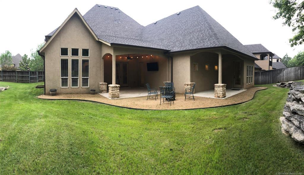 Off Market | 4301 E 116th Place Tulsa, OK 74137 36