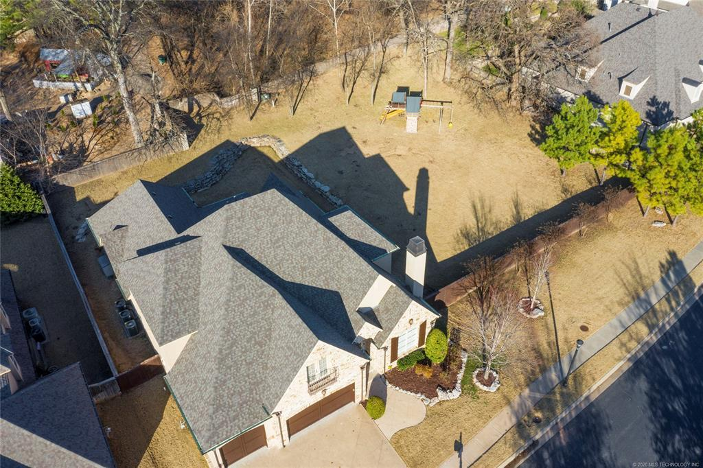 Off Market | 4301 E 116th Place Tulsa, OK 74137 4