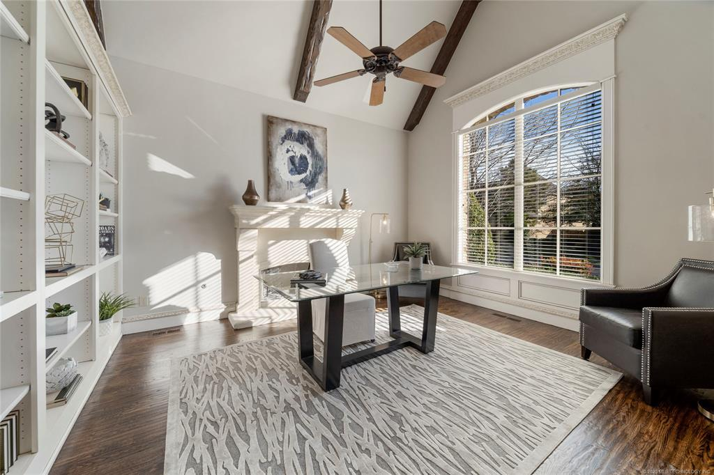 Off Market | 4301 E 116th Place Tulsa, OK 74137 8