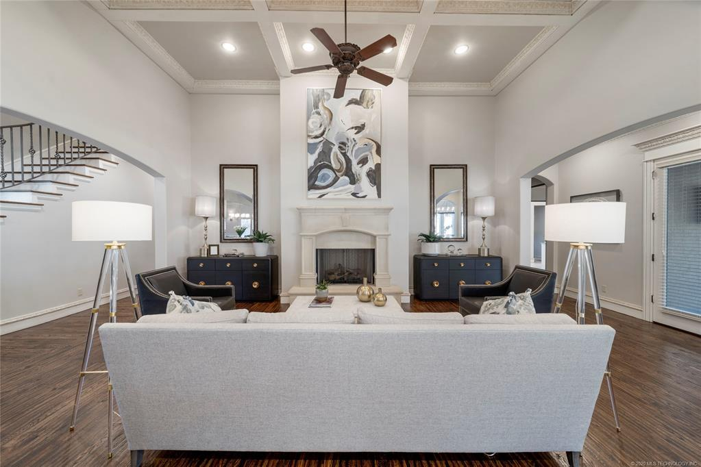 Off Market | 4301 E 116th Place Tulsa, OK 74137 9
