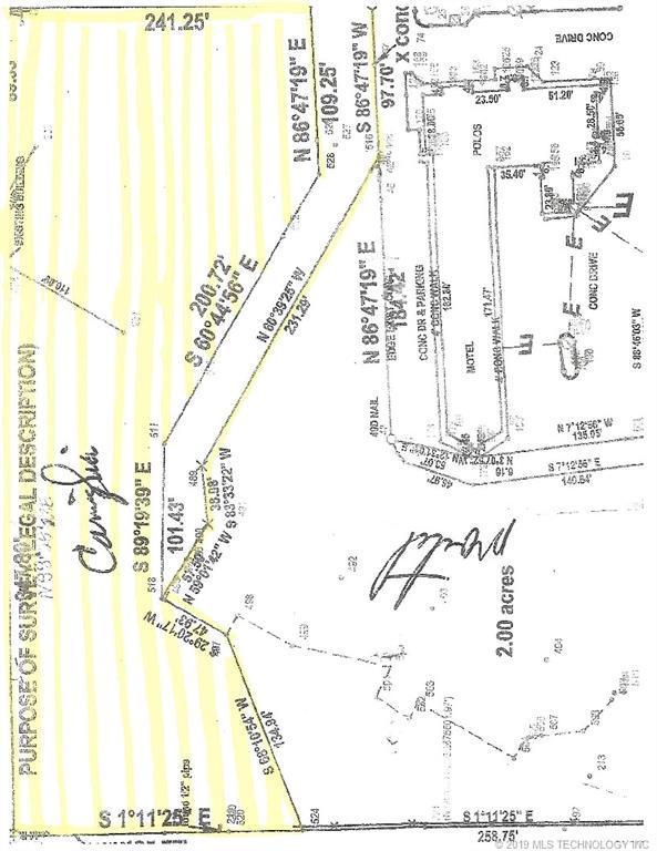 Active   615 S George Nigh Expressway McAlester, OK 74501 1