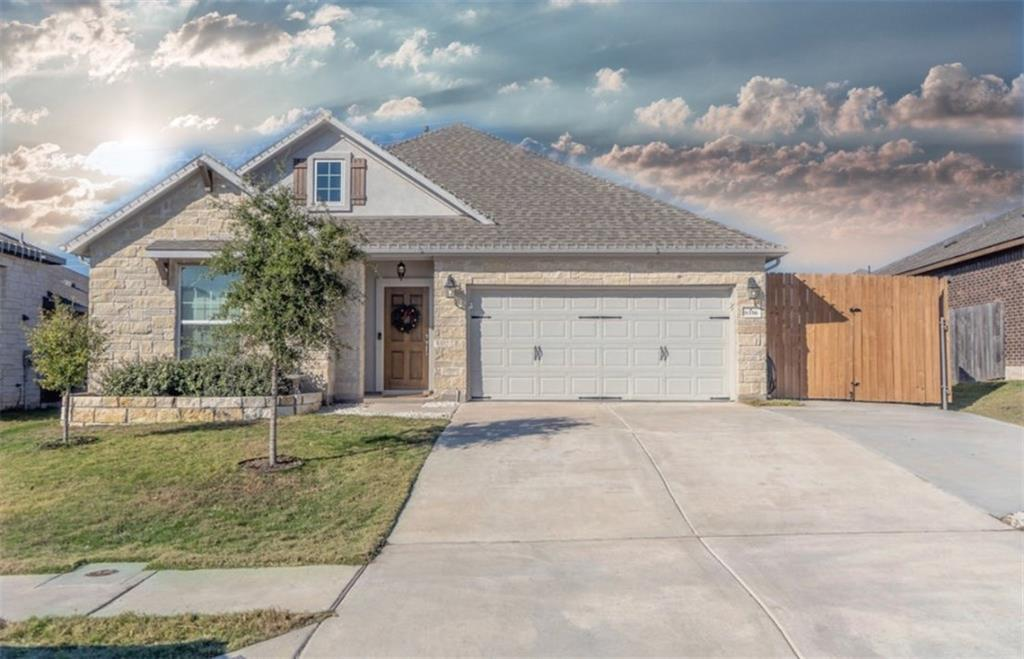 Sold Property | 8356 Paola Street Round Rock, TX 78665 3