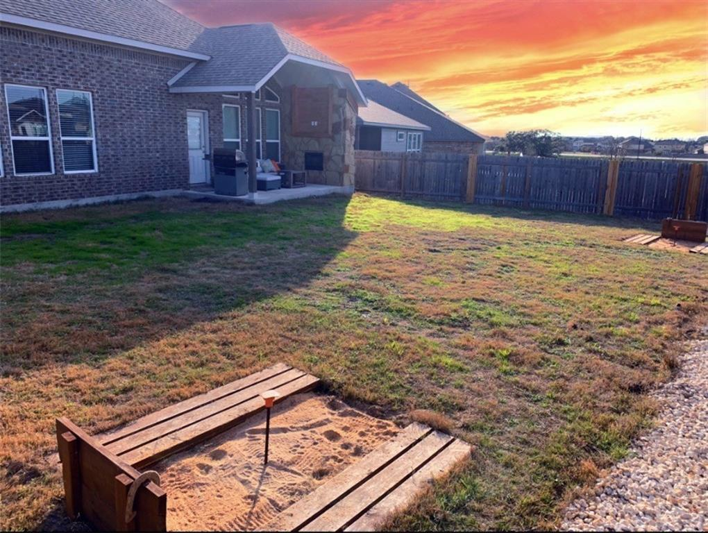 Sold Property | 8356 Paola Street Round Rock, TX 78665 21