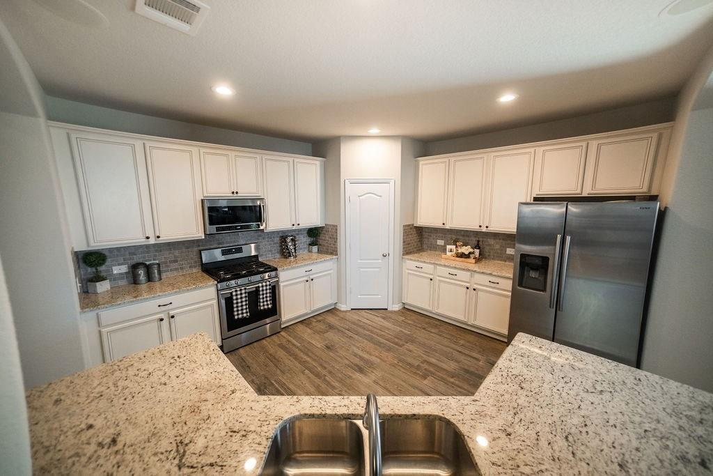 Sold Property | 8356 Paola Street Round Rock, TX 78665 6
