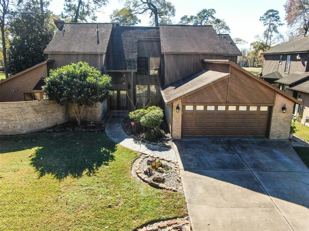 Active | 8322 Bunker Bend Drive Humble, Texas 77346 0