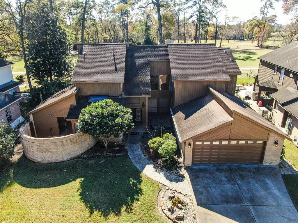 Active | 8322 Bunker Bend Drive Humble, Texas 77346 1